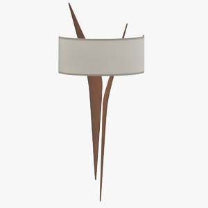 3D model lamp 113