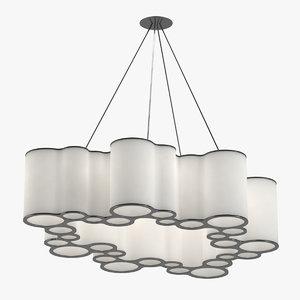 lamp 117 3D model