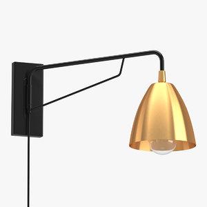 lamp 131 3D model
