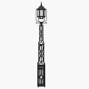 lamp 134 model