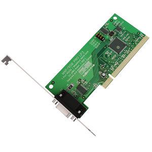 serial card 3D model