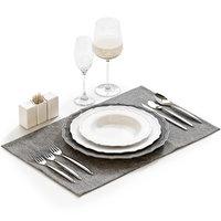 Table setting 21