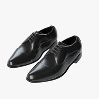 Business Shoes 03