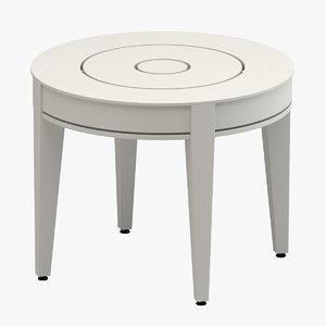 mckinnon harris table model