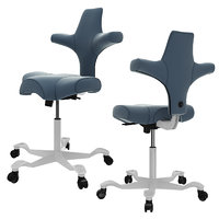 Office armchair HAG CAPISCO