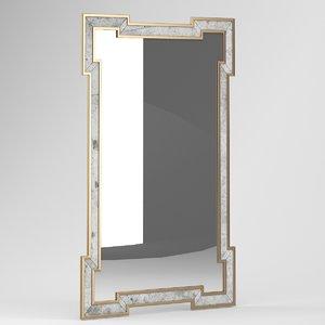 mirror 03 3D model