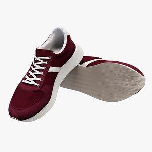 sneakers model