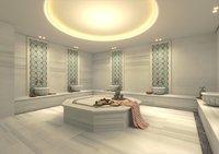 Vray Next Sketchup Turkish Bath