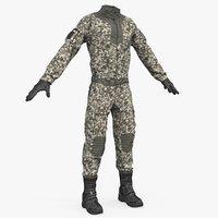 ready uniform model