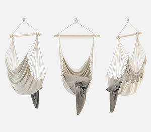 hanging chair model