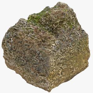 rock 03 model