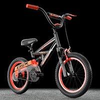 Razor Dual Suspension BMX Bike