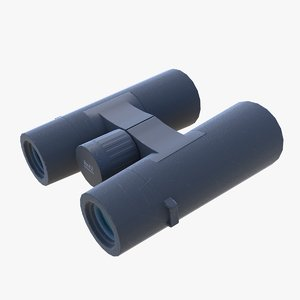 binocular world 3D