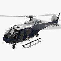 3D helicopter as-350 baltimore county