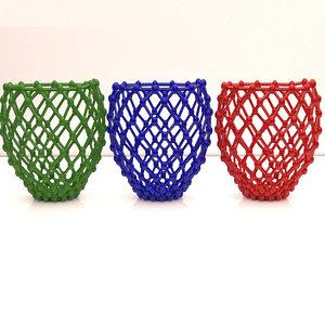 3D basket busket