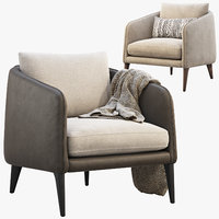 Rhys Bench Seat Chairs (2 options)