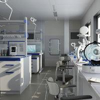 Scientific Laboratory 2109-nCoV