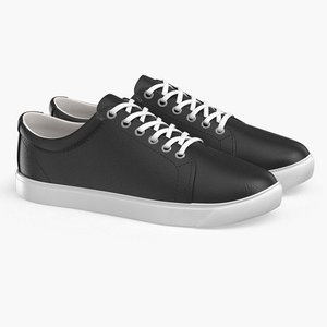 sneakers shoes fashion 3D