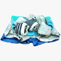 Clothes 109 Underpants Socks