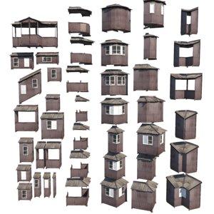 3D 200 balcony metais 01