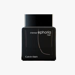 3D perfume calvin klein