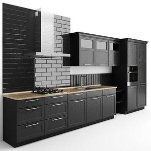kitchen bristol model