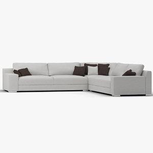 sofa 24 3D