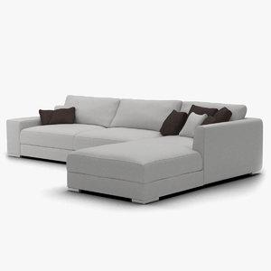 3D sofa 24 2