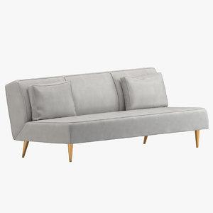 sofa 31 3D model