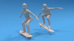kids skateboarding skates model