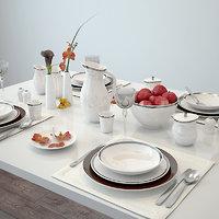 tableware 4