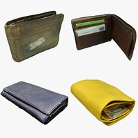 Wallet Collection 02