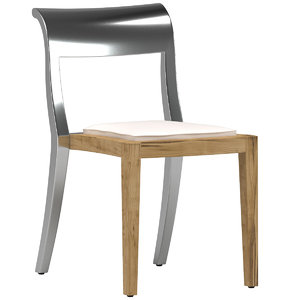 sutherland marian chair philippe 3D model