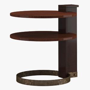 table 94 3D model