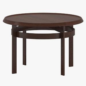 table 97 3D model