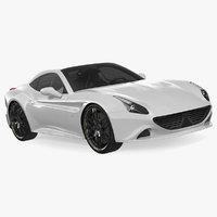 Generic Sport Car