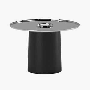 table 117 3D model