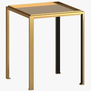 table 122 3D model