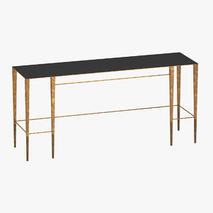 3D table 126