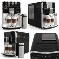Coffee Machine Melitta Barista TS Smart