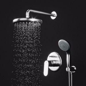 eurosmart cosmopolitan shower grohe model