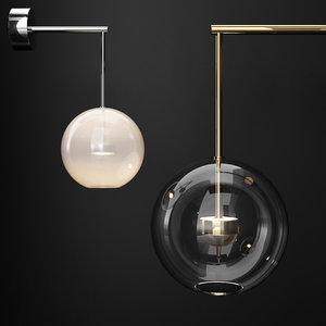3D bolle vertical