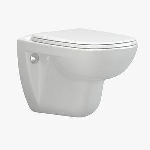 3D toilet 02
