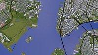 New York  Manhattan#1
