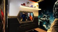 1 smart playstation club 3D model