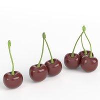 cherries ready model