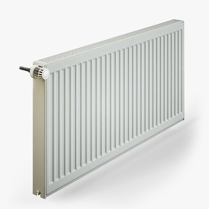 hard radiator model
