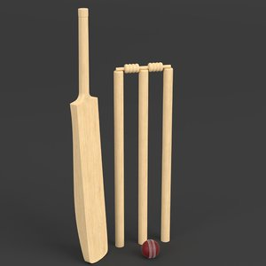 cricket set model