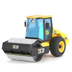 3D vm117 compactor
