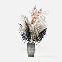Pampas Grass Bouquet 06